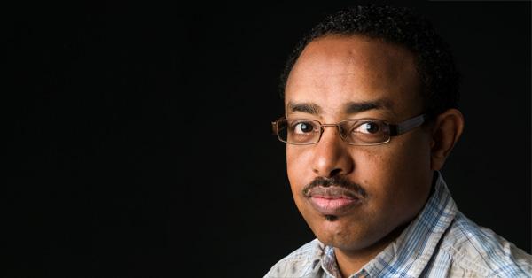 Mesfin Negash Photo Ninke Liebert Photography