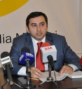 Bashir Suleymanli Azerbaijan