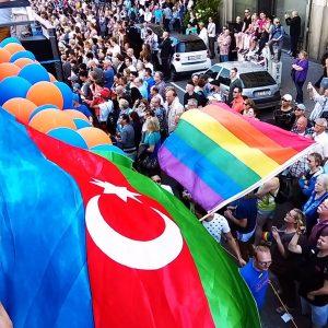 LGBT Azerbaijan