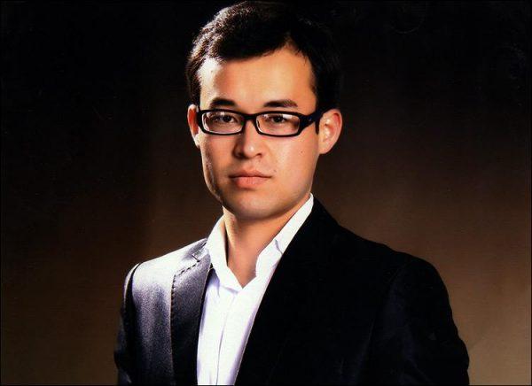 Akrom Malikov