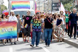 Boban Adam LGBT Serbia