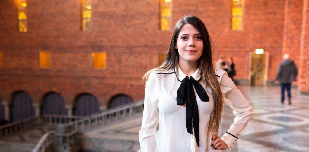 Human Rights Defender from Venezuela