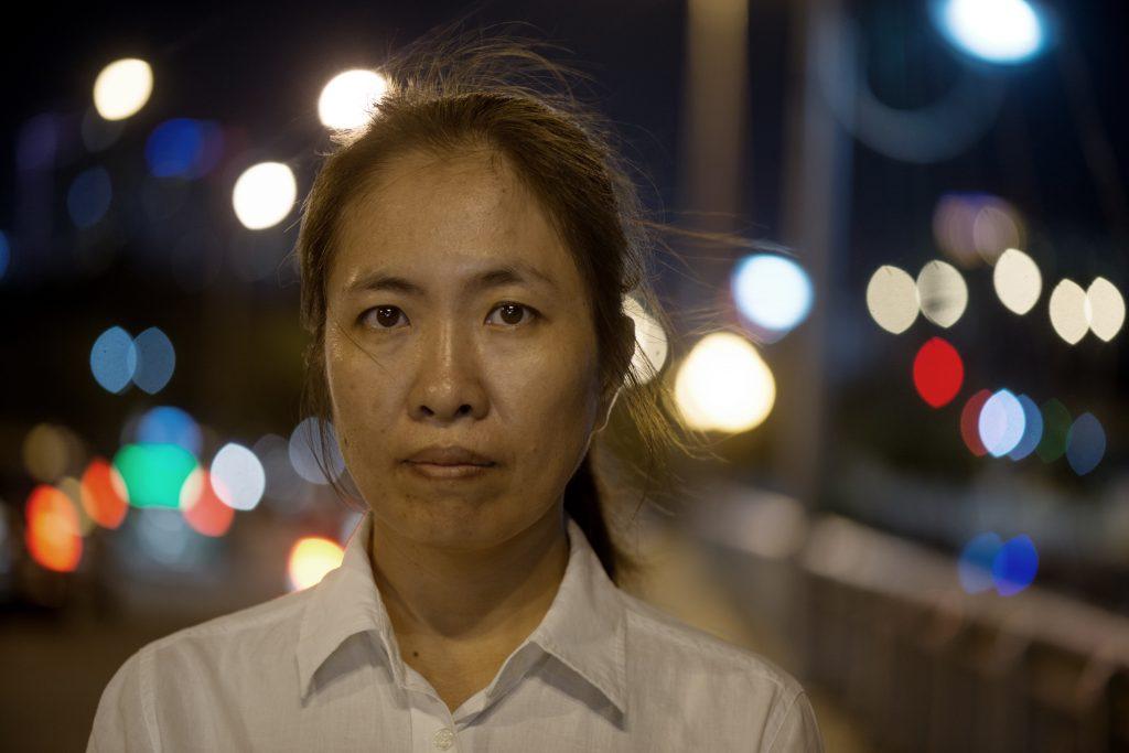 Me Nam from Vietnam
