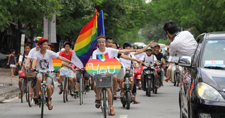 Second Pride Festival Successfully Held in Hanoi - Civil Rights Defenders