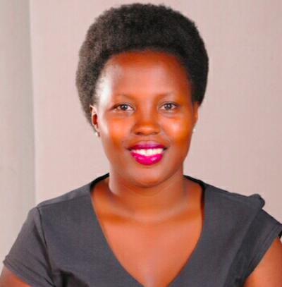 Prudence Nyamishana