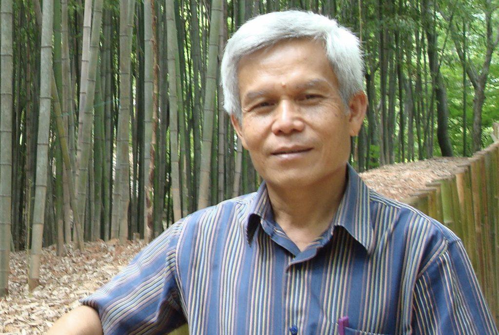 Lao civil society leader Sombath Somphone