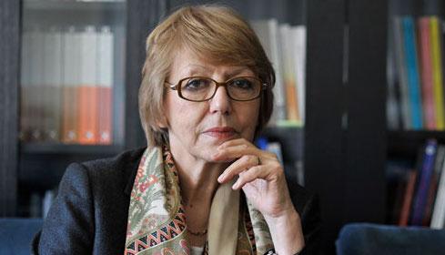 Serbia to Prevent Hateful Targeting of Human Rights Defender Sonja Biserko  - Civil Rights Defenders