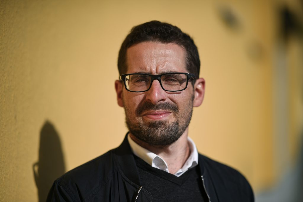 Marcin de Kaminski